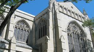 Home Page Princeton University Chapel