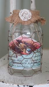 Burlap Crafts 216 Best Chicken Wire Crafts Images On Pinterest