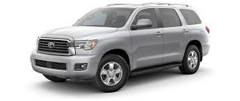 Champion Square Seating Chart 2020 Toyota Sequoia Full Size Suv Rule Every Road Trip