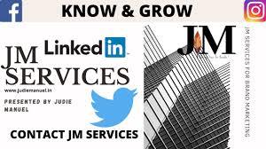 SMM Services Archives - JM Blogs