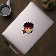 Ryu Stock Icon