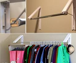 large size of riveting wall mount clos hanger laundry drying rack fing storage collapsibleher wall