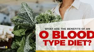 Eating For Your Blood Type O O Diet Tips