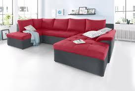 Couch U Form Leder Httpssofahbraonline