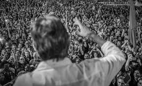 Resultado de imagem para Haddad divulga carta aos evangélicos e alerta sobre as mentiras semeadas na campanha