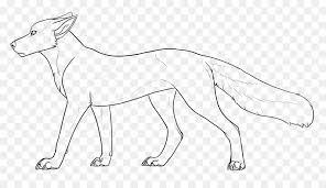 dog drawing. Delighful Dog Line Art Dog Drawing Werewolf DeviantArt  Werewolf For