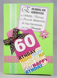 Lustige Einladungen Zum 60 Geburtstag Kostenlos Elegant Within