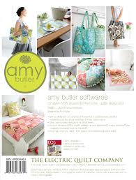 Amy Butler Softwares | Products | The Electric Quilt Company & AmyButler.png · AmyButler_back.jpg ... Adamdwight.com