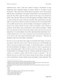 an essay applying the classical theory on marxist jurisprudence to th   4