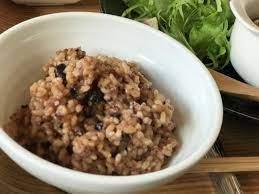 発芽 酵素 玄米