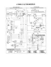 trane rooftop unit wiring diagrams free ideas inside diagram