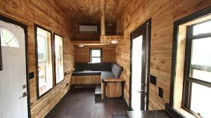Small Picture The Texan Tiny House on Wheels by Nomadic Cabins