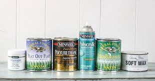 sealers for painted furniture