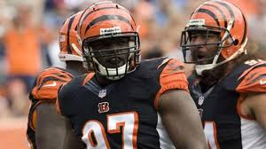 2016 Pro Bowl Depth Chart Geno Atkins Plays Wide Receiver At Pro Bowl Practice