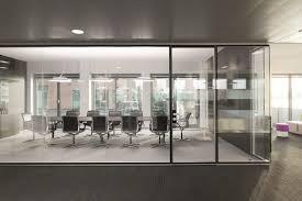 glass office wall. Glass Office Wall F
