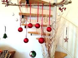 Weihnachtsdeko Lichter Innen