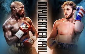 Tell us who wins the main event in our floyd mayweather vs logan paul live poll. Floyd Mayweather Vs Logan Paul Fight Odds Date Time Purse Net Worth