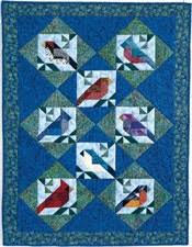 Birds Of A Feather Love this quilt pattern!   Craft Ideas ... & Birds Of A Feather Love this quilt pattern! Adamdwight.com