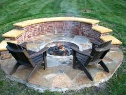 medium size of outdoor fire pit gas insert natural kit vs wood brick pits for