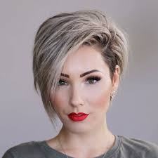 10 New Short Hairstyles For Thick Hair 2019 Be Beautiful Short