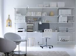 wall shelves for office. a complete office on one wall if you donu0027t have dedicated but need to carve out some space work transform of your living room into shelves for
