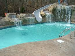fiberglass pools cost.  Pools Joyful Fiberglass Pool Design And Prices With Block Paving Awesome  Fountain Water Slides For Kids On Pools Cost