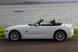 Coupe Series 2004 bmw roadster : BMW Z4 3.0i Sport Roadster 2dr Convertible Petrol Automatic