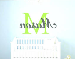 2017 baby names canvas wall art with sticker nursery canvas wall art boy nursery canvas on canvas wall art baby names with view photos of baby names canvas wall art showing 13 of 15 photos