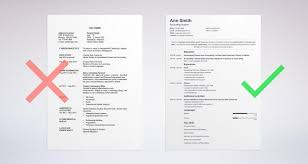 How To Make A Resume For Students How To Make Resume Step By Guide Examples Resumes Write A For 11