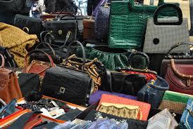 Flea Market Designer Handbags Where To Buy Designer Handbags In Rome
