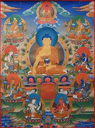 Image result for eight bodhisattvas