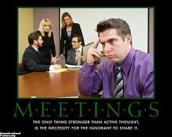 office inspirational posters. Demotivational Posters Meetings - Google Search Office Inspirational