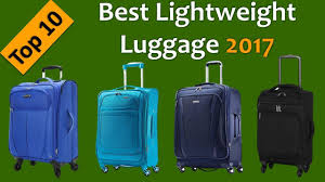 Best Light Luggage Suitcases Best Lightweight Luggage For International Travel Best