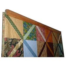 Quilt Wall Hangers: Amazon.com & Any Size to 72 Inch Clamping Style Quilt Rack Throw Rug Hanger - Oak Adamdwight.com