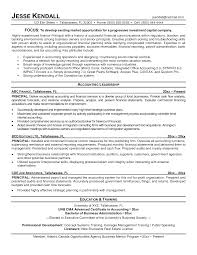 Free Assistant Principal Resume Templates School Principal Resume Samples Camelotarticles 48