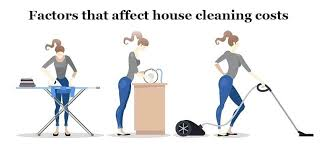 How To Price A House Cleaning Job House Cleaning Cost Download By House Cleaning Cost Calculator