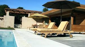 hillside contemporary furniture. Hillside House Furniture Contemporary Pool With Resistant Outdoor Chaise Lounges I