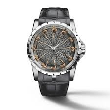 harrods how to spend it harrods roger dubuis white gold excalibur knights of the round table ii watch price on