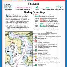 Chart Of New York Harbor New York Harbor And Approaches Waterproof Chart By Maptech Wpc008