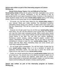 calam atilde copy o social policy essay topics it is not difficult to one social policy essay topics it is not difficult to one