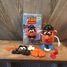 mr potato head toy story toy. Wonderful Story Image 0 On Mr Potato Head Toy Story G