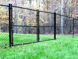 chain link fence post. Chain Link Fence Post Spacing Buy Posts And Rails Pull