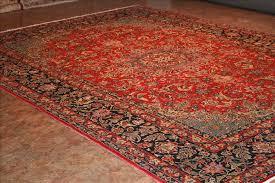688 berjand rugs this traditional rug is approx imately 10 feet 10 inch x 13