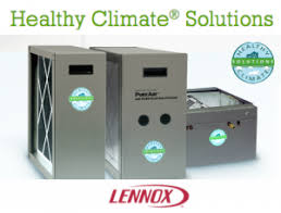 lennox system. lennox air purification system