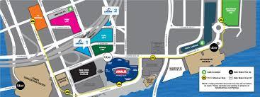 Parking Amalie Arena