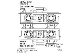 1997 ford f 150 triton 4 6l a bump the truck will die 92 F150 Fuse Box Diagram 92 F150 Fuse Box Diagram #72 fuse box diagram 92 ford f150
