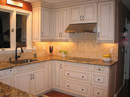 image of kitchen under cabinet lighting