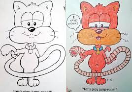 coloring book corruptions 2