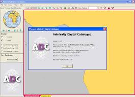 Admiralty Digital Catalogue Download