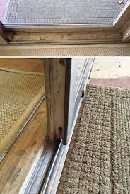 roller for a pella sliding door